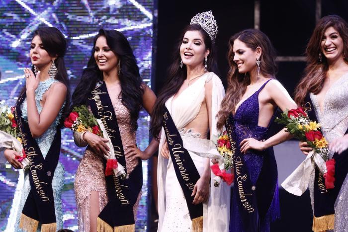 Miss Ecuador 2017
