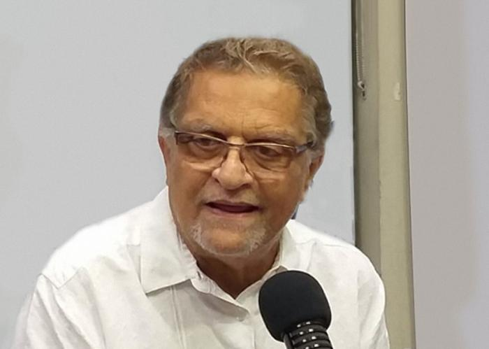 Alfredo Adum