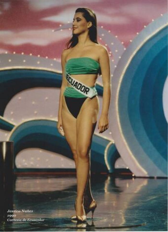 Jessica Núñez