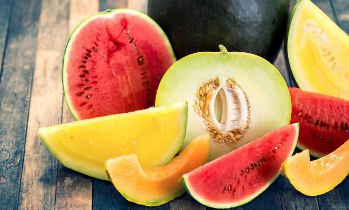 Las frutas son indispensables en la dieta diaria.