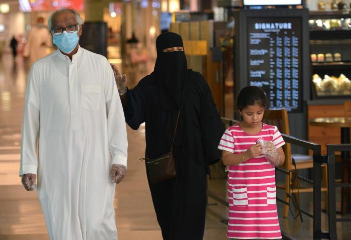 Arabia Saudita_Inversiones