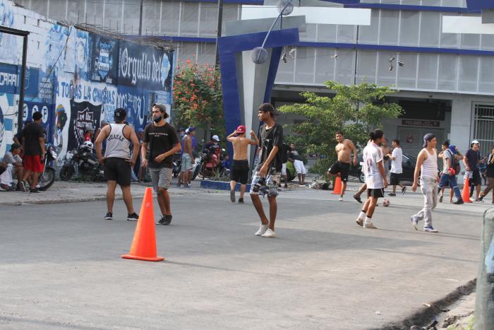 juegs populares en Guayaquil