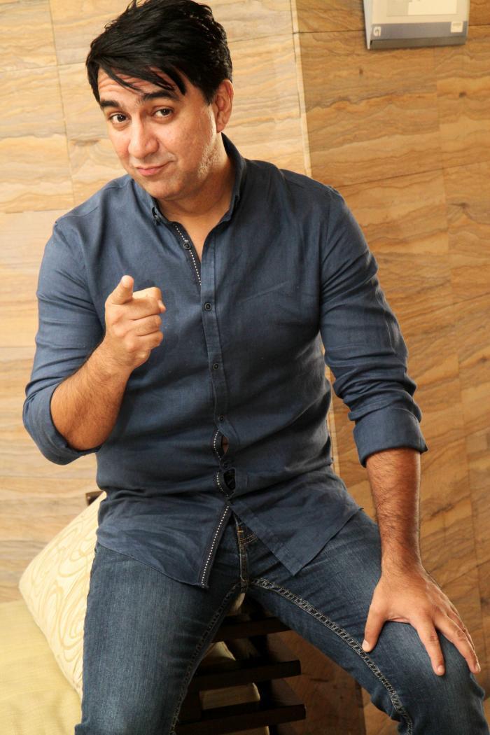 Fernando Villarroel.