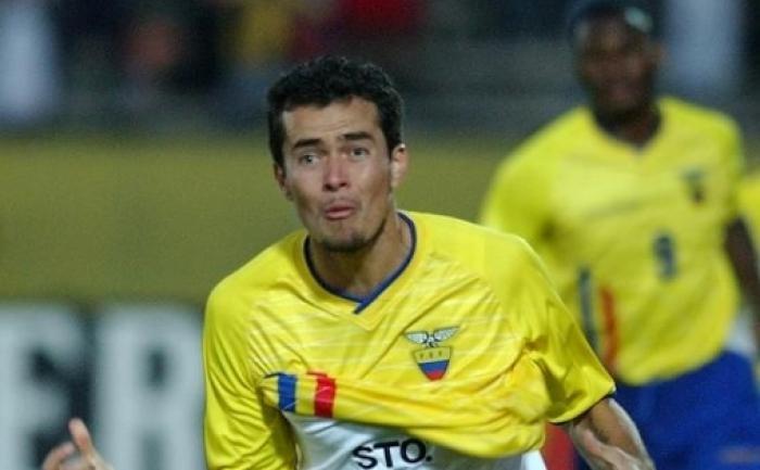 Jaime Iván Kaviedes