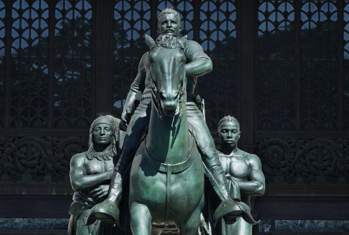 estatua-museo-roosevelt