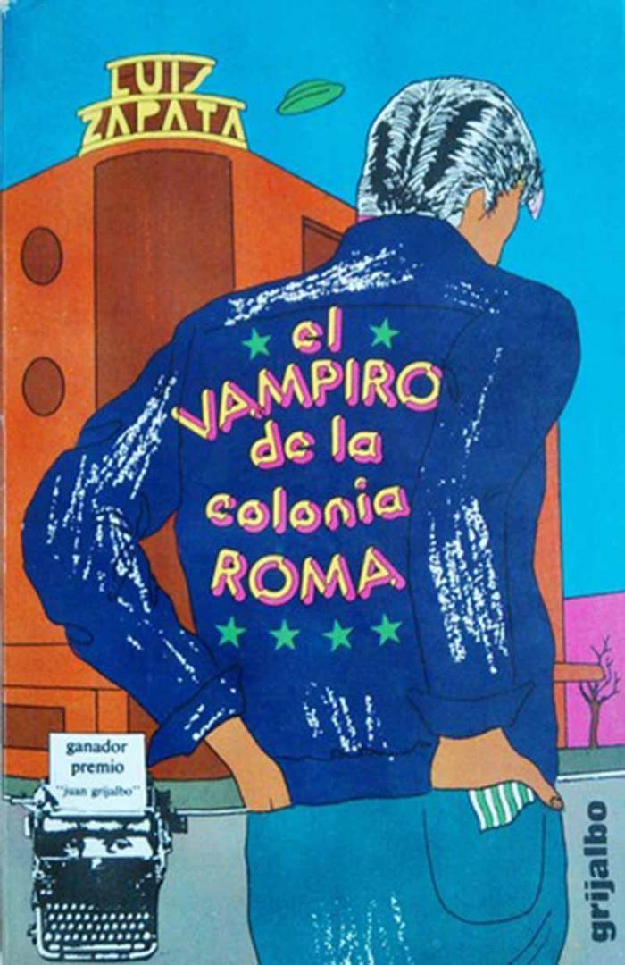 Vampiro-Colonia-Roma