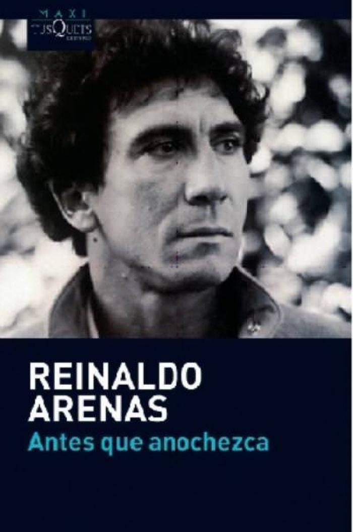 Reinaldo-Arenas-Novela