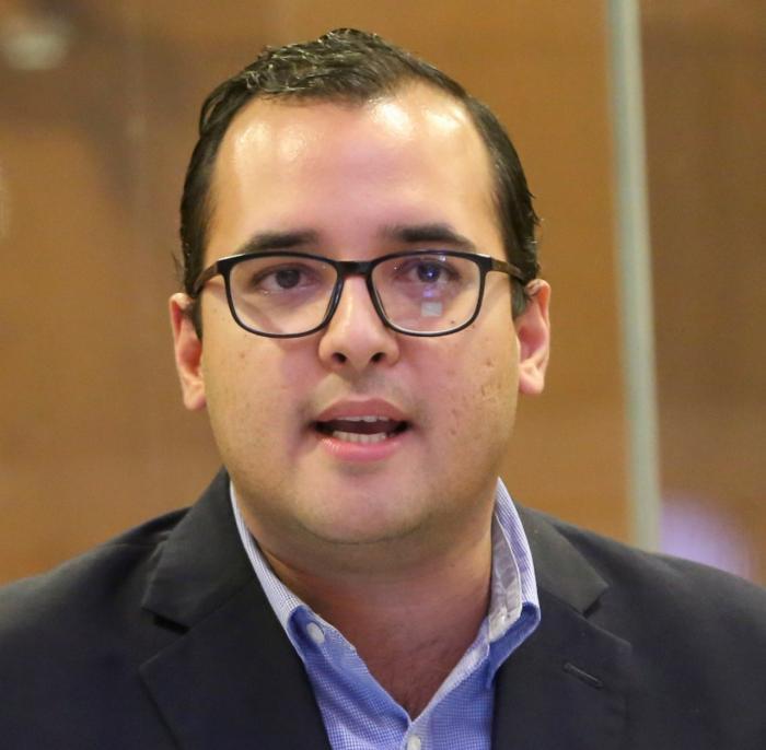 Héctor Yépez