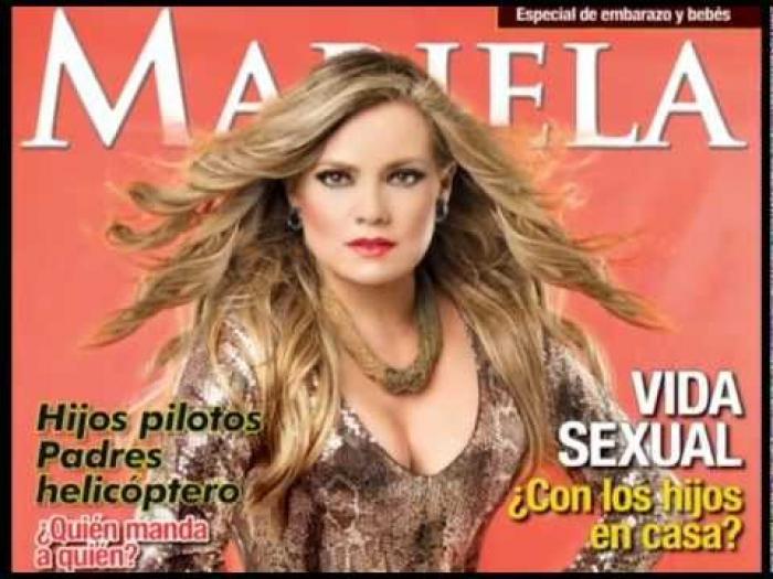 Revista Mariela