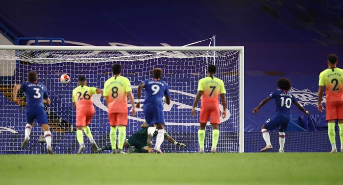 Chelsea+Willian+Futbol+Manchester+City