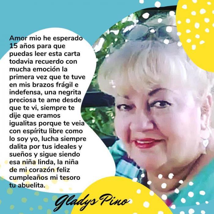 Glady Pino