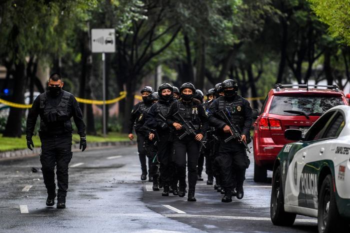 México_Violencia_Narcotráfico