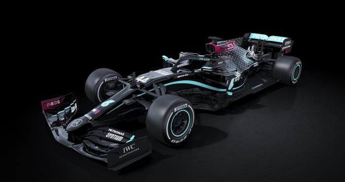 Mercedes-F1-auto-racismo-discriminación-Lewis-Hamilton