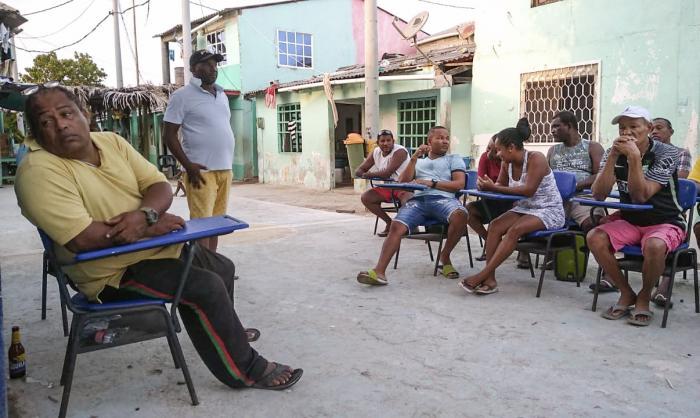 Coronavirus_Colombia_Santa Cruz del Islote