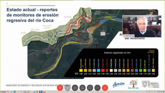 Capture_Ministerio de Energía_Río Coca