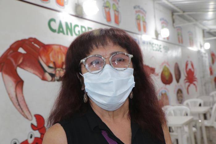 Martha Vileña
