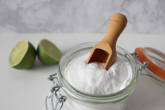 Utilice sal con mesura