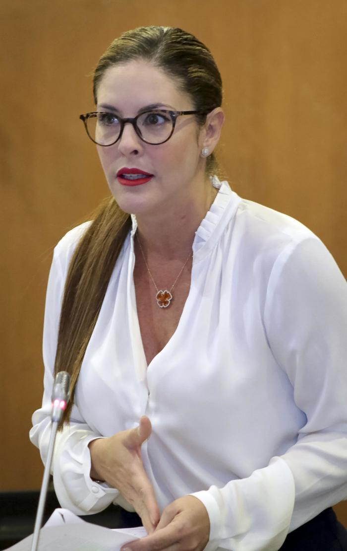 Mercedes Cuesta