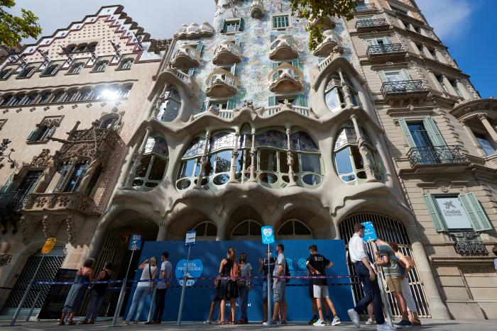 Coronavirus_Rebrote_España_Barcelona