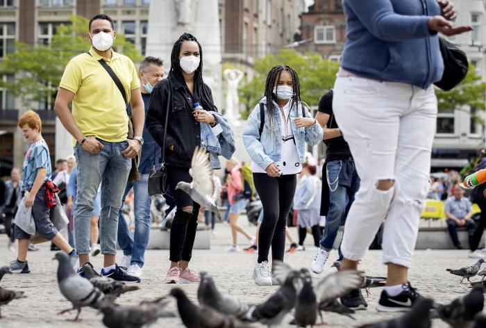 Coronavirus_Segunda Ola_Europa