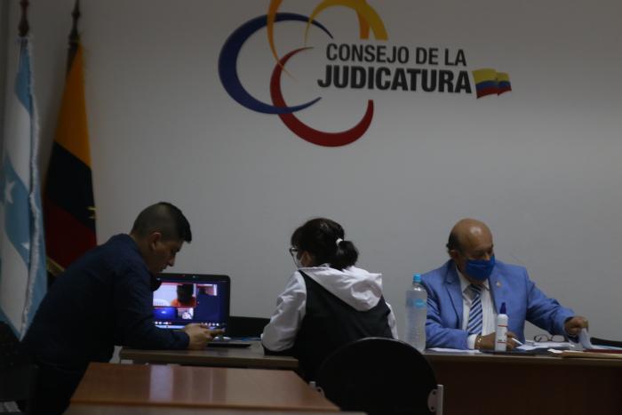 sueldos judiciales