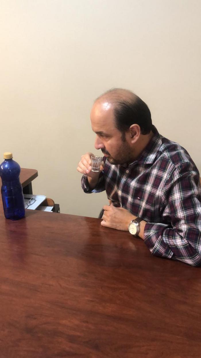 paciente dioxido de cloro consumo