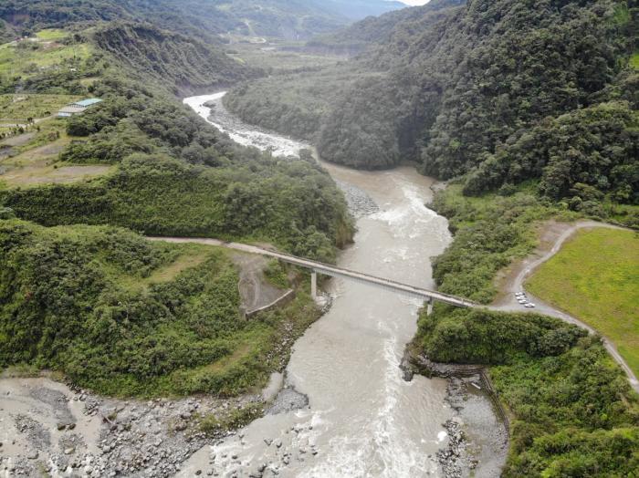 Río Coca_Puente San Luis_16 de julio 2020
