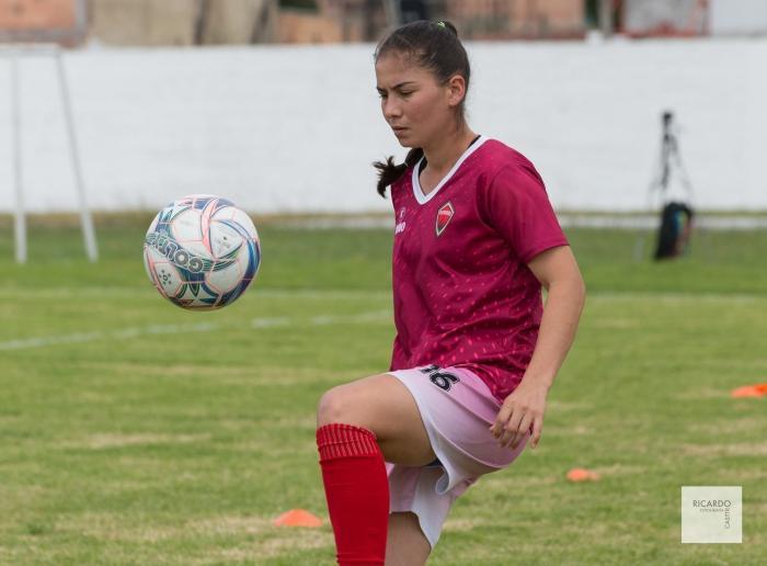 Ligia Moreira Ecuador