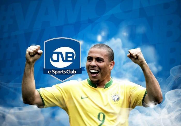 ronaldo nazario esports