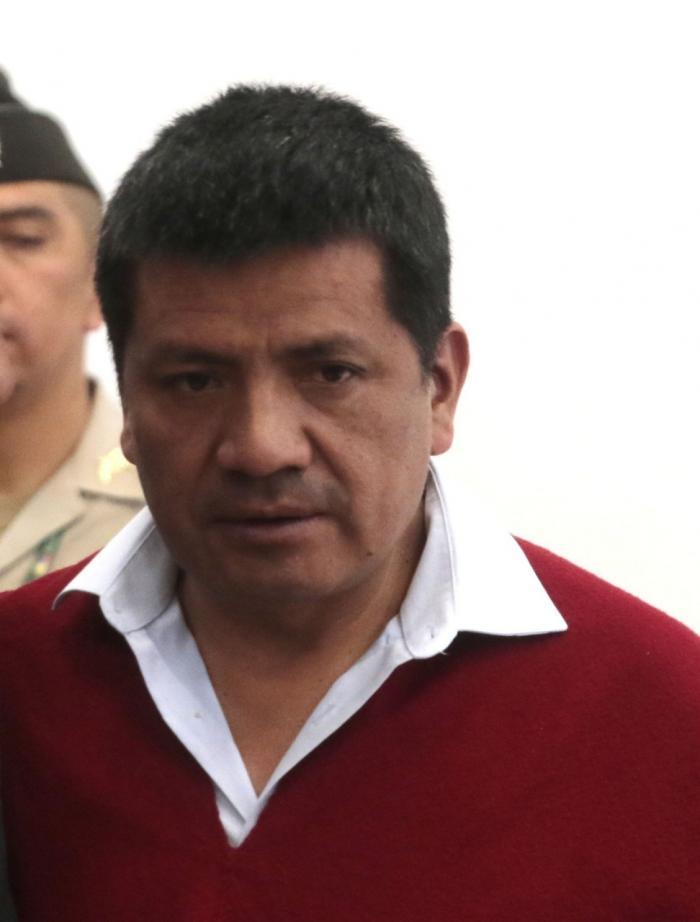 Luis Pachala