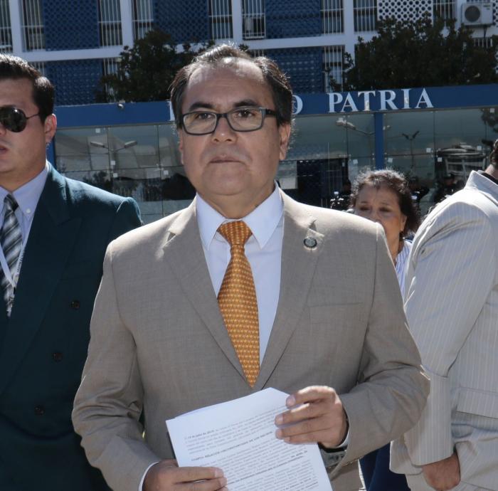 Raúl Tello