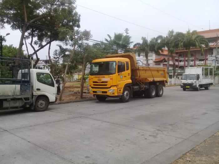 camiones basura