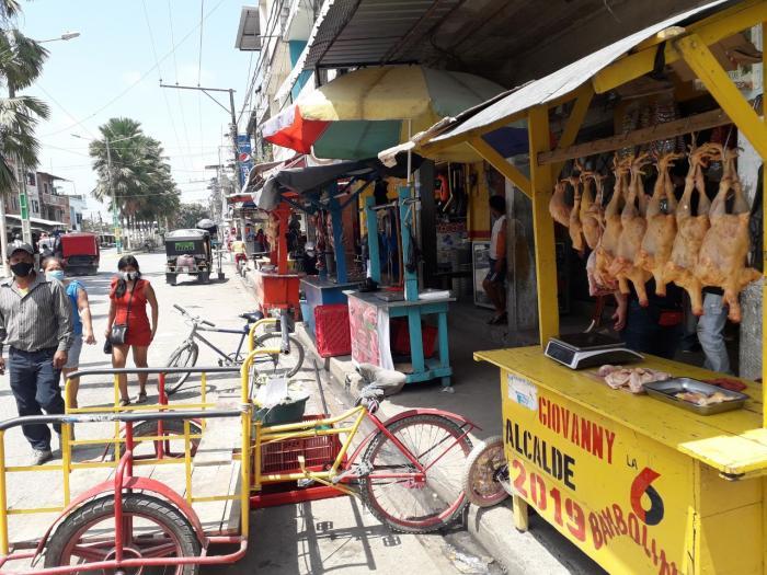 mercado Salitre