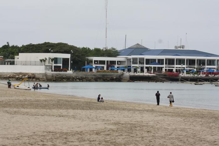 Salinas playas