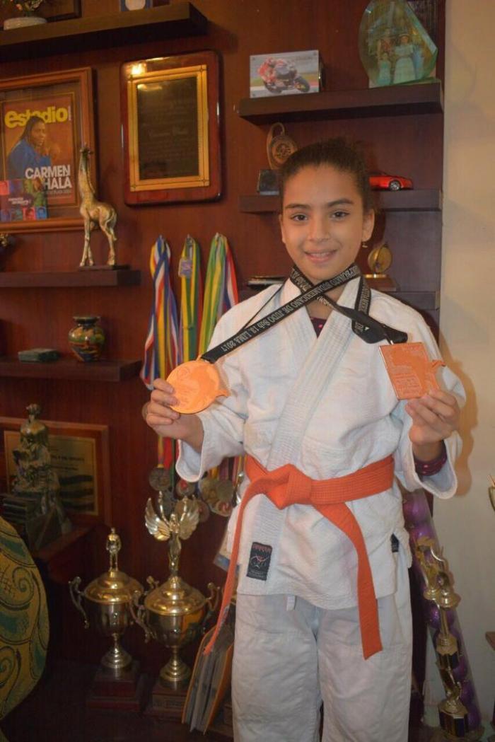 Blanca-Chalá-Judo-Ecuador
