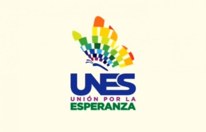 Logotipo de la alianza correísta