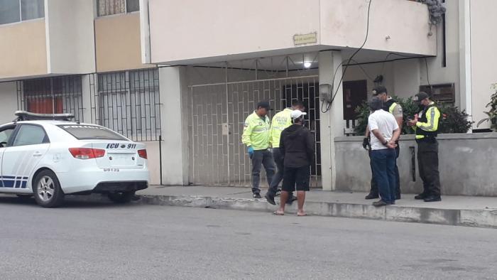 Inseguridad Santa Elena