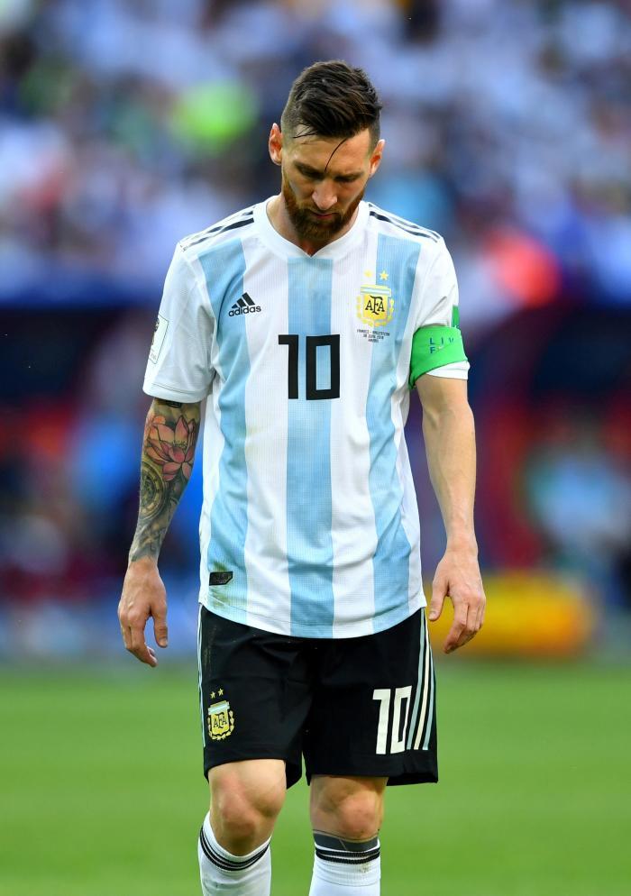 Lionel-Messi-selección-Argentina