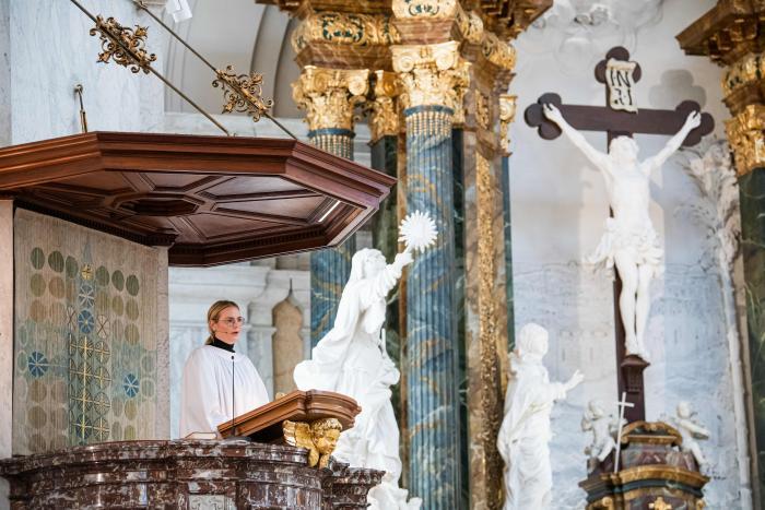 Religión_Suecia_Iglesia luterana