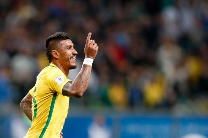Paulinho-Brasil