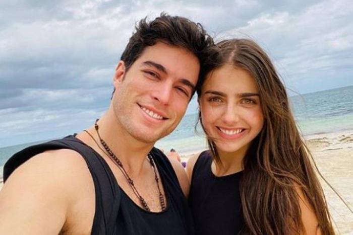 Danilo y Michelle