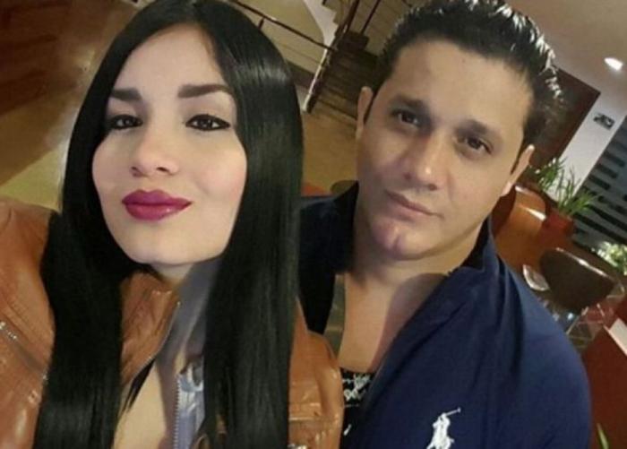 Carlos José y Yuleysi