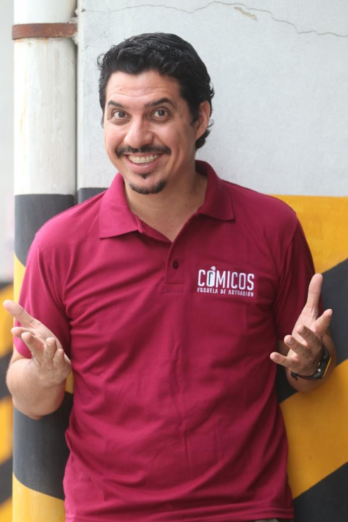 Ney Calderón