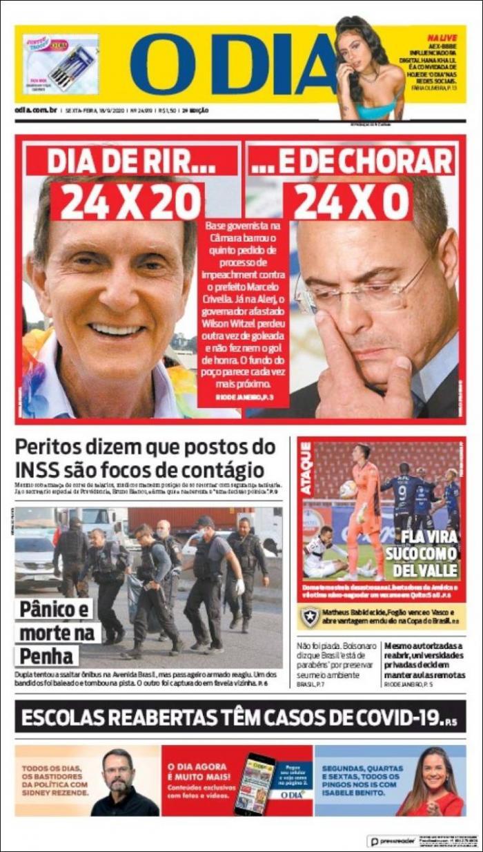 o-dia-diario-Brasil