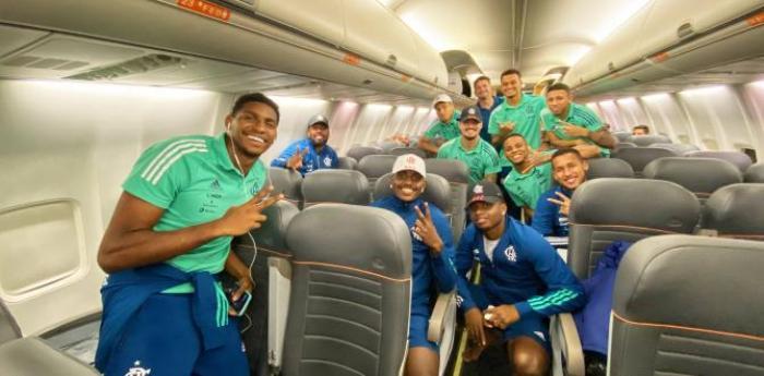 Viaje-Flamengo-Barcelona-Copa