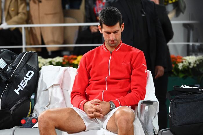 Rafael Nadal campeón Roland Garros 2020