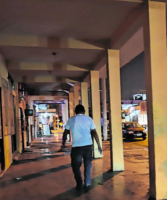 Barrio Garay