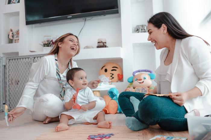 maternidad grupos