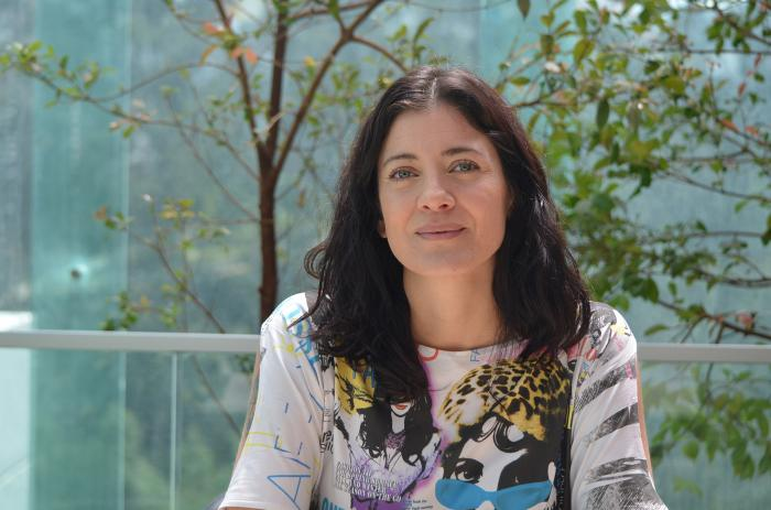 Mónica Mancero
