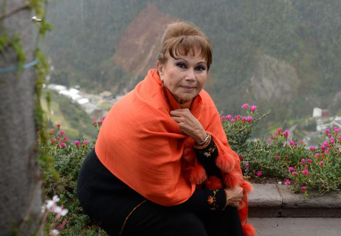 Toty Rodríguez
